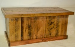 Small Of Chest Coffee Table